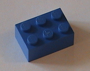 blue, Lego, bricks