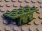 Harry Potter Green Lego part