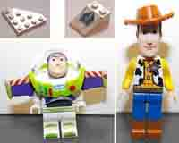 Lego, toystory, minifigures, replacment, find, missing, lost, buy.